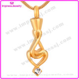 Abstract Pendants with Crystal Ijd9651