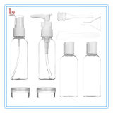 Travel Bottles for Makeup Cosmetic Toiletries Liquid Containers