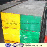 1.2316/3Cr17Mo Hot Rolled Special Alloy Steel for Mould Steel