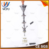 Egypt Patch Hookah Rivet Gourd Two Manual Welding Hookah Water Tobacco