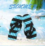 Hot Summer Fashion EVA Beach Flip Flop for Man