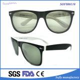 Hot Popular Classic Design PC Frame Polarized Sunglasses
