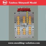 32 Cavities Shut off Hot Runner Pet Preform Injection Mould