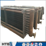 China Famous Brand Spare Part Header for High Pressure Boiler