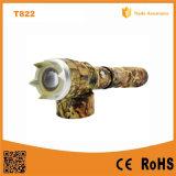 3W CREE XP-E R2 High Power LED Flashlight Poppas-T822