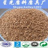 Abrasive Material of Granule Walnut Shell Filter Media (XG-WS-001)