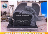 Wholesale Carved Angel Monument Factory Direct