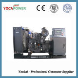 Sdec Engine Water Cooled Electric Power Diesel Generator Set