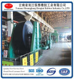 Acid-Alkaline Resistant Rubber Conveyor Belt Hg/T3782-2005