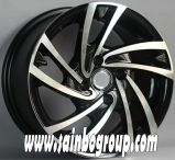 Aluminium Alloy Wheel Rim for All Cars
