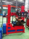 Automatic Welding Machine for Piping Spool Prefabrication (FCAW/GMAW)