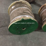 Ungalv. Steel Wire Rope /Steel Wire Rope for Elevator