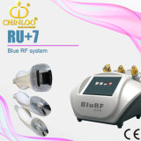 Mini Electric Wrinkle Remover Weight Loss Machine Ru+7