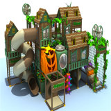 Cheer Amusement Children Space Themed Indoor Playground Equipment