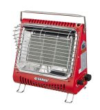 Gas Heater with Ceramic Burner Sn12-St Portable