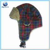 Wholesale Winter Custom Design Cotton Heat Transfer Cheap Fashion Hat/Cap with Custom Design Dm-016