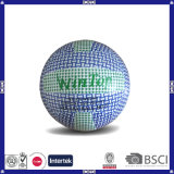 Cheap PU Leather Volleyball with Good Quality