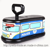 Plastic Toy Car with Good Selling (YV-T309)