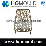 Plastic Hollow Tree Branch Chair Injection Mould