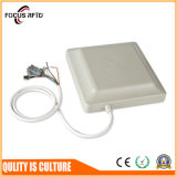 Car Parking System RFID Reader with Middle Range 6-8 Meters