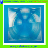 240*240 Square PMMA Fresnel Lens for Solar Energy