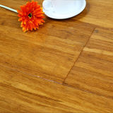 Commercial Uniclic Natural Antique Solid Strandwoven Bamboo Flooring