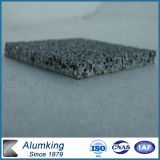 Sound Proof Aluminum Foam for Building