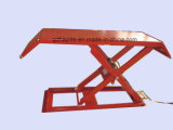 Light Duty Scissor Car Lift