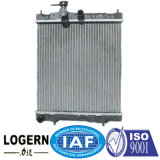 Aluminum Radiator for Nissan March/Micra′97- at