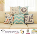 2016 New Design Digital Printed Cushion Cover Df-9816