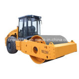 Single Drum Dural Drive Hydraulic Vibratory Road Roller