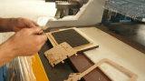 Hg-B100t Hydraulic Automatic Garments Cutting Machine