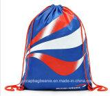 Promotional Cheap Backpack Drawstring Bag