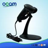 Ocbs-La04-Handheld with Auto Sense Laser Barcode Scanner