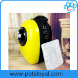 High Quality Space Capsule Shaped Breathable Backpack Pet Dog Carrier