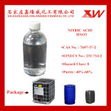 Hno3 Nitric Acid 68% 98%