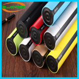 Colorful Multifunctional Touch Panel Bluetooth Mega Bass Speaker