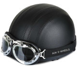 Motorcycle Accessories, Motorcycle Parts, Open Face Helmet (MH-013)