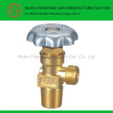 Freon Gas Cylinder Valve (QF-13A)