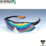 ER9324 Anti fog Anti scratch Eye protection laser safety glasses