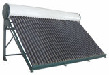 Vacuum Tube Domestic Solar Collector Water Heater (solar heaters)