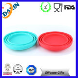 Silicone Collapsible Bowl Folding Bowl for Travel