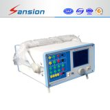 4 Phases Voltage 3 Phases Current Relay Protection Tester
