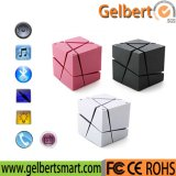 Universal Cube Portable LED HiFi Stereo Wireless Bluetooth Speaker