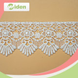 Lace Fabric Dubai Bridal Embroidery Flower Designs Chemical Lace