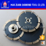 7 Inch Tile Saw 10mm Height Segment Angle Grinder Blades