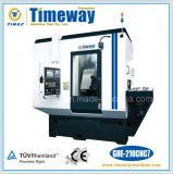 CNC High Speed Dry Cutting Gear Hobbing Machine (Ghe-210CNC7)