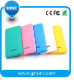 Promotional Rechargeable 8000mAh Power Bank Battery Charger