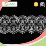 No Minimum Order Wholesale Stretch Lace Fabric White African Lace
