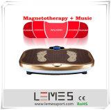 2015 Factory Body Slimmer Crazy Fit Massage Machine